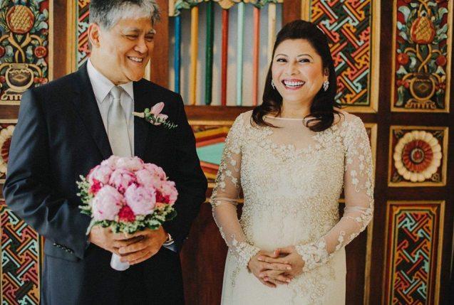 Wedding Anniversary Make Up