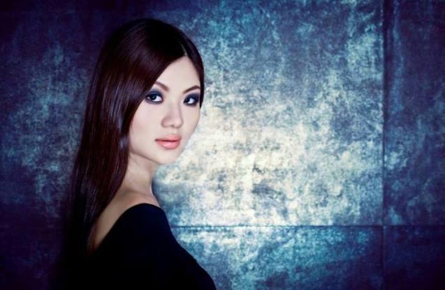 Michelle Seng-Ang Makeup